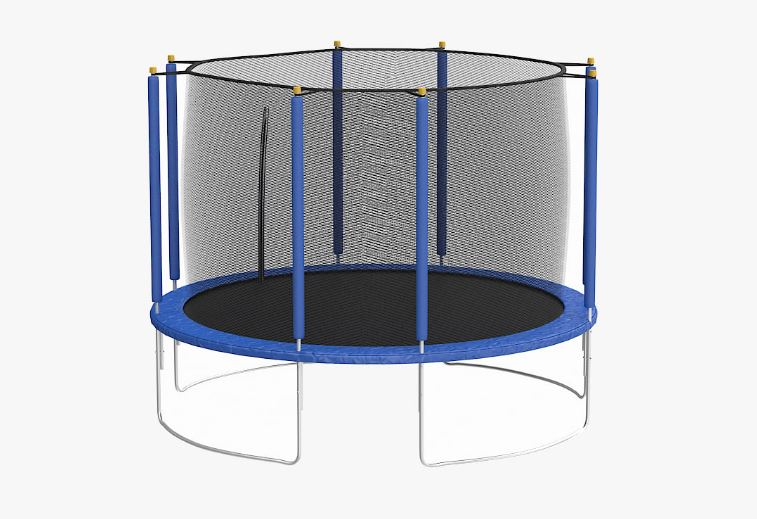 trampoline Recreational